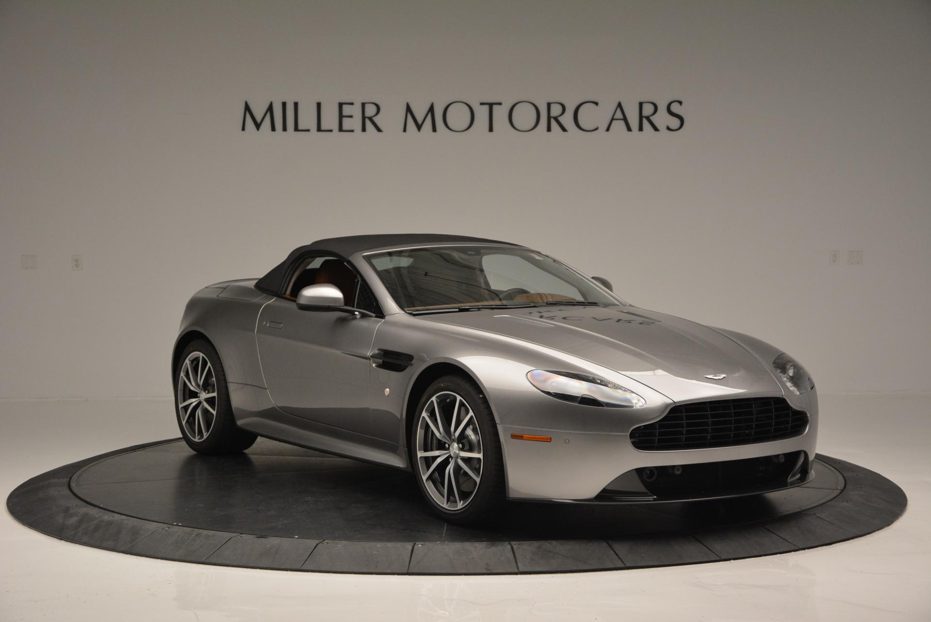 New 2016 Aston Martin V8 Vantage S  For Sale In Greenwich, CT 88_p23