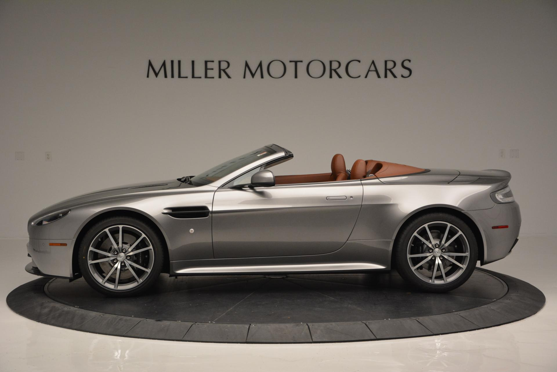 New 2016 Aston Martin V8 Vantage S  For Sale In Greenwich, CT 88_p3