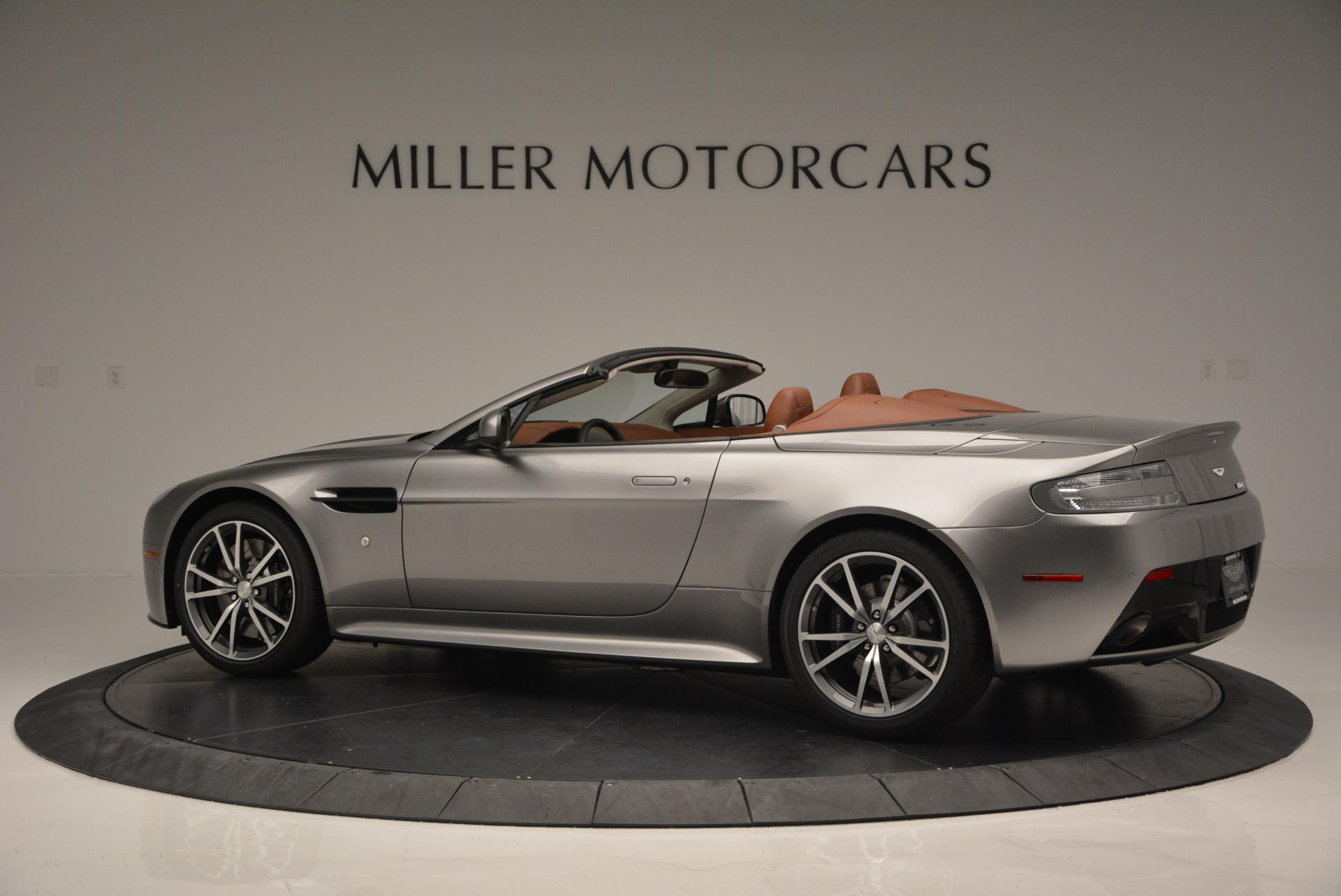 New 2016 Aston Martin V8 Vantage S  For Sale In Greenwich, CT 88_p4