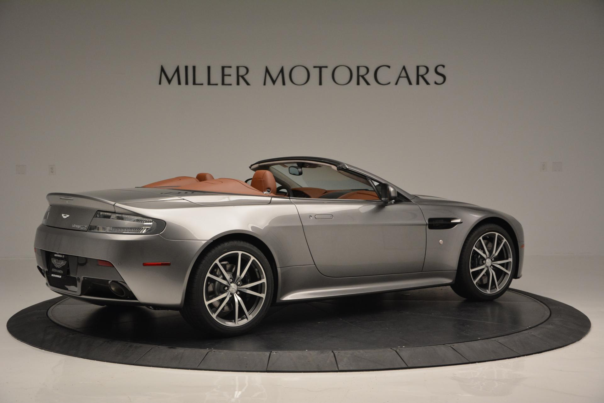New 2016 Aston Martin V8 Vantage S  For Sale In Greenwich, CT 88_p8