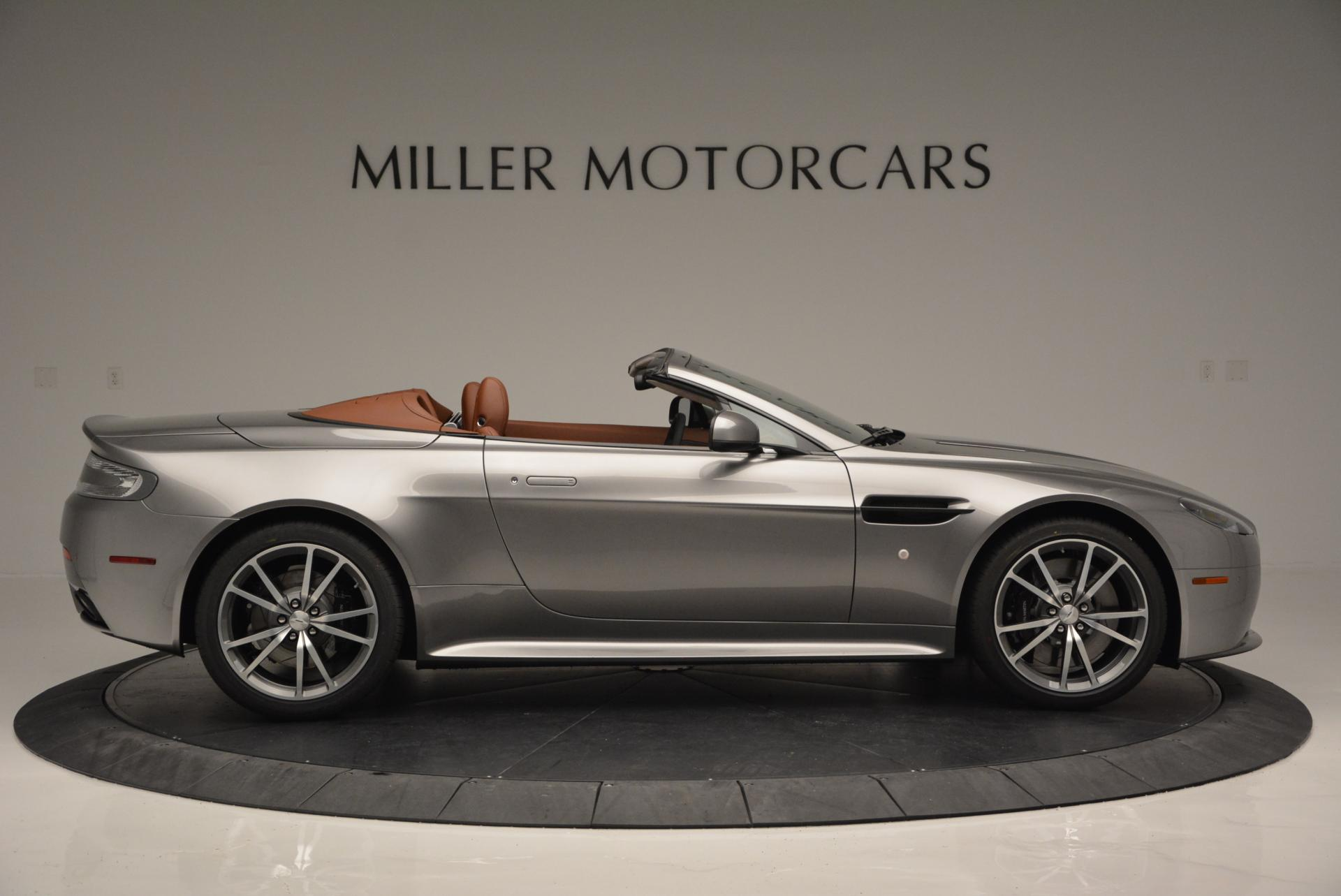 New 2016 Aston Martin V8 Vantage S  For Sale In Greenwich, CT 88_p9