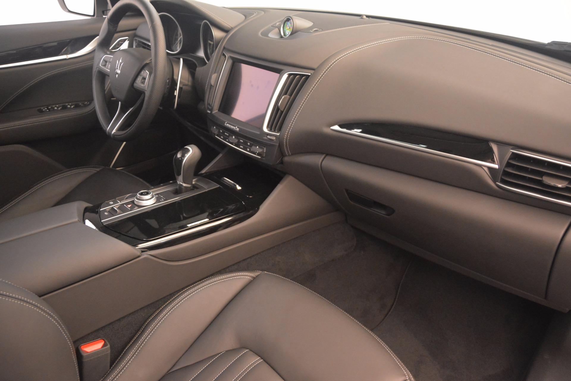 New 2017 Maserati Levante  For Sale In Greenwich, CT 880_p19