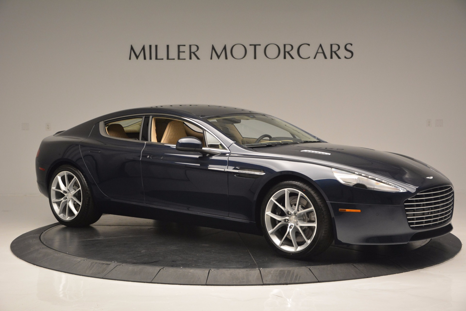 Used 2016 Aston Martin Rapide S  For Sale In Greenwich, CT 881_p10