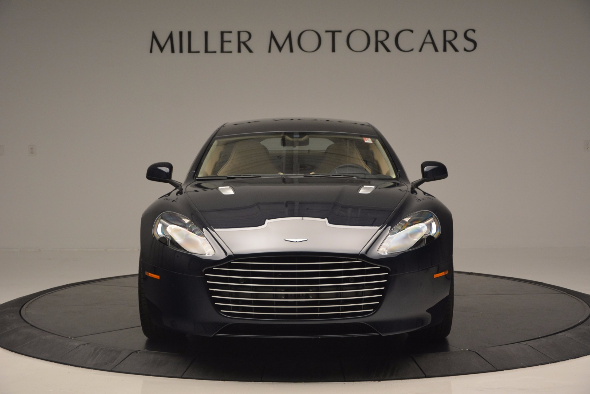 Used 2016 Aston Martin Rapide S  For Sale In Greenwich, CT 881_p12