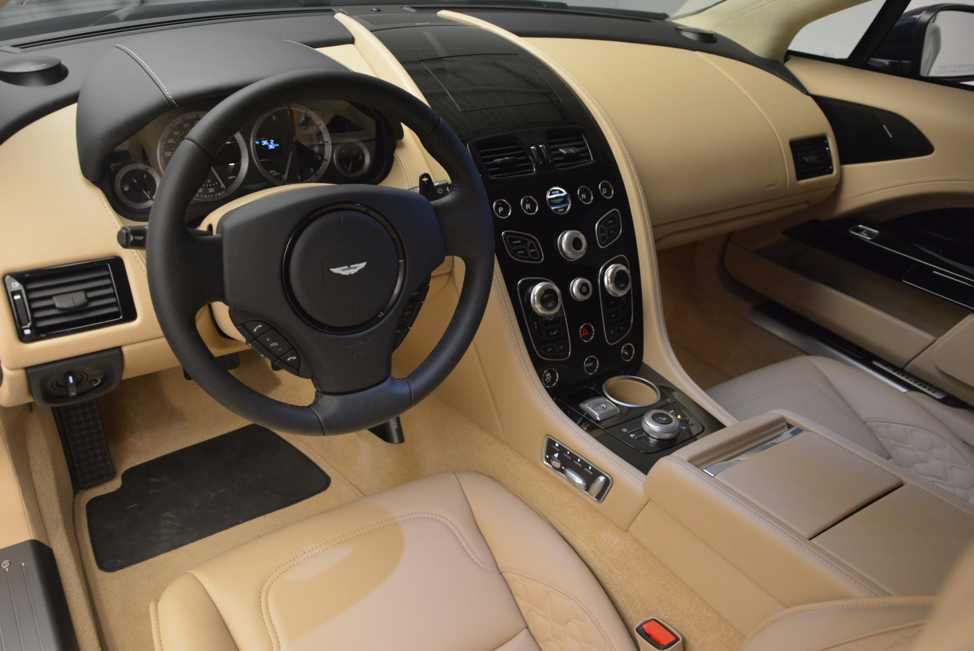 Used 2016 Aston Martin Rapide S  For Sale In Greenwich, CT 881_p14