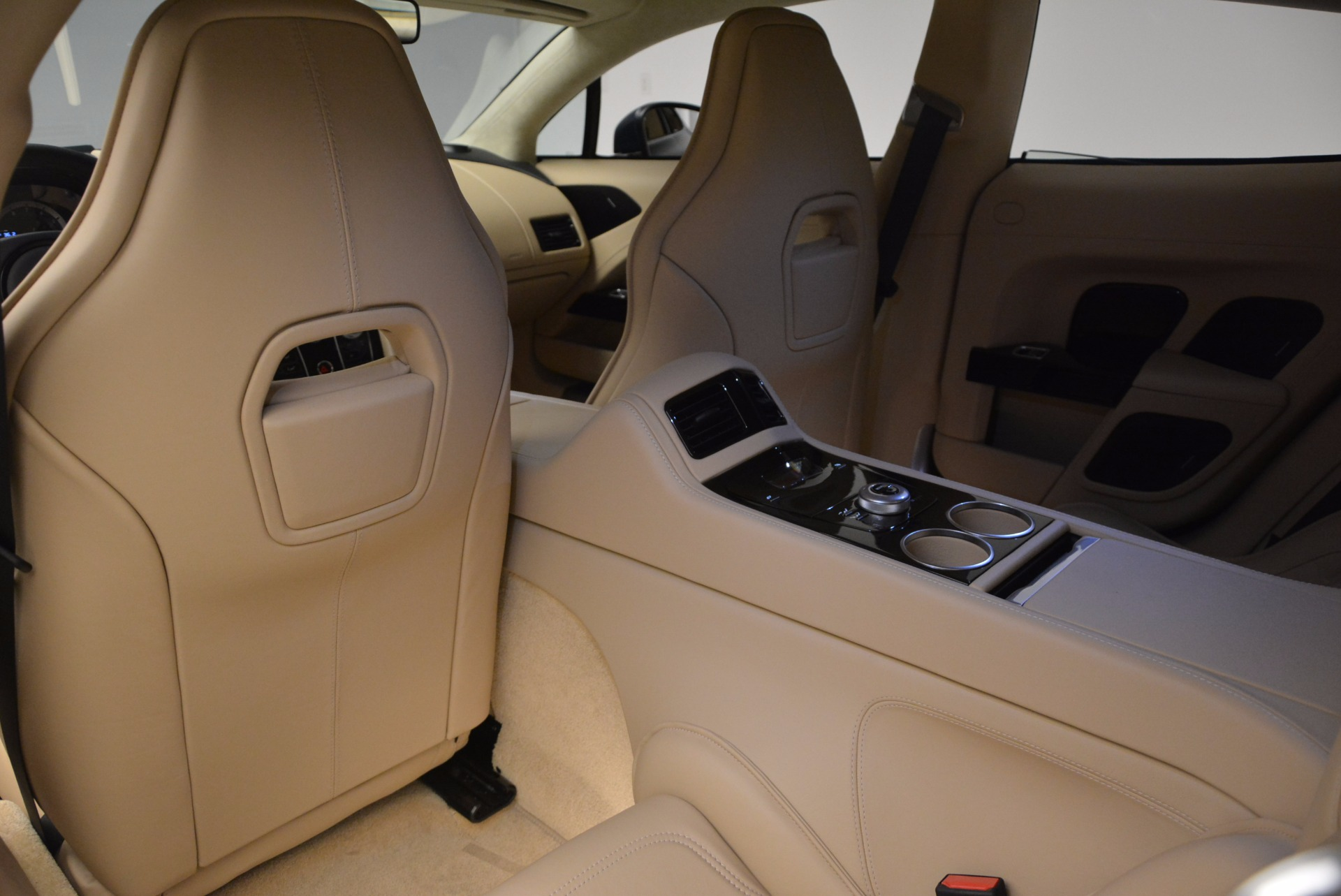 Used 2016 Aston Martin Rapide S  For Sale In Greenwich, CT 881_p18