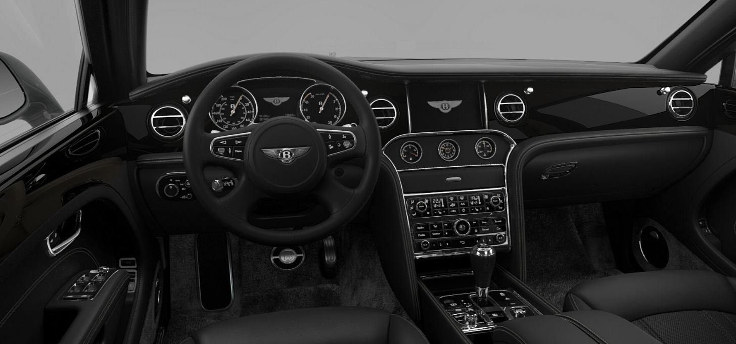 New 2017 Bentley Mulsanne  For Sale In Greenwich, CT 883_p6