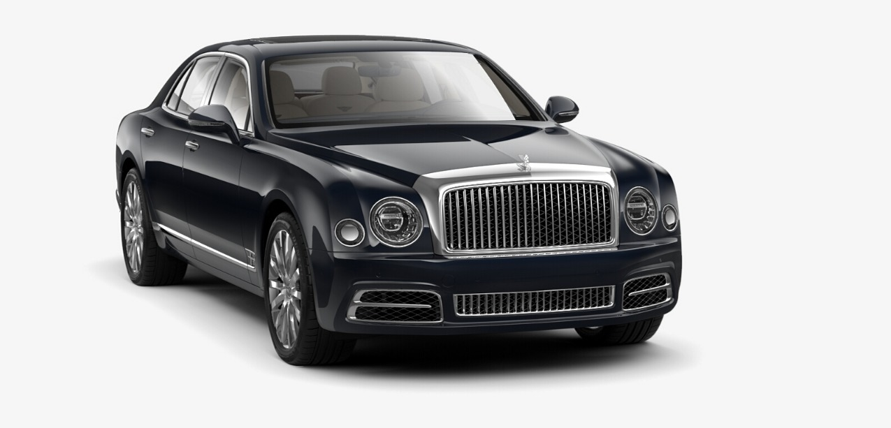 New 2017 Bentley Mulsanne  For Sale In Greenwich, CT 884_main