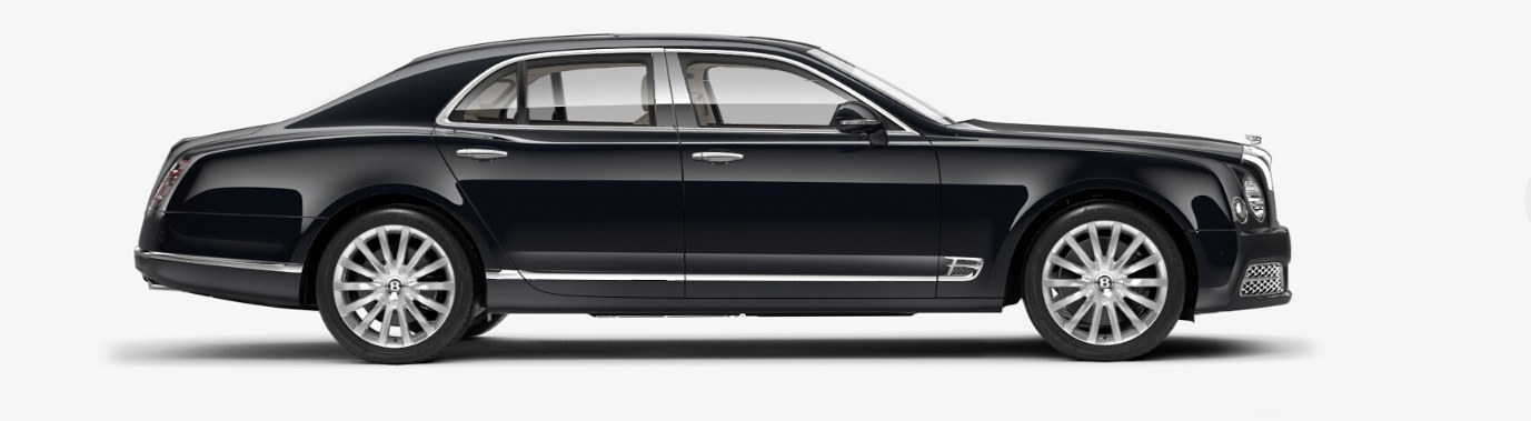 New 2017 Bentley Mulsanne  For Sale In Greenwich, CT 884_p2