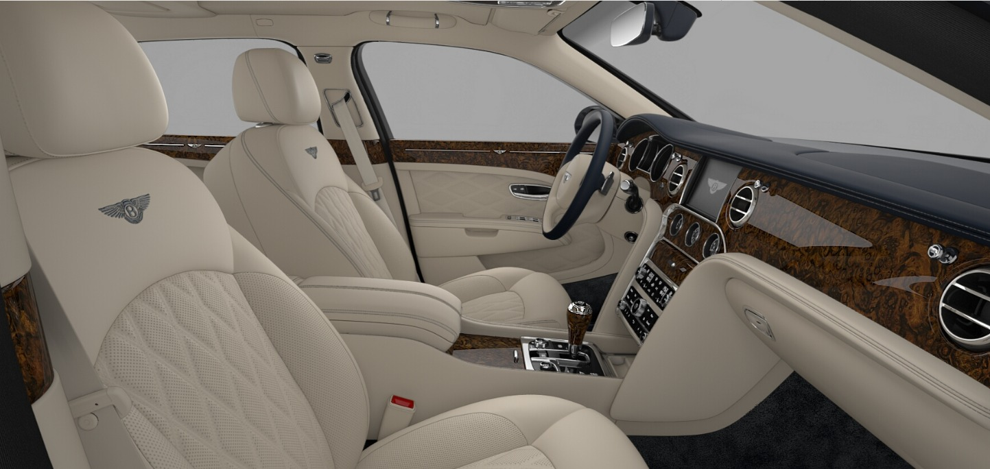 New 2017 Bentley Mulsanne  For Sale In Greenwich, CT 884_p7