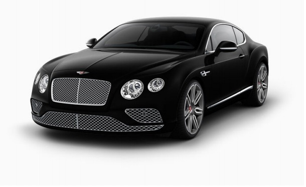 New 2017 Bentley Continental GT V8 For Sale In Greenwich, CT 885_main