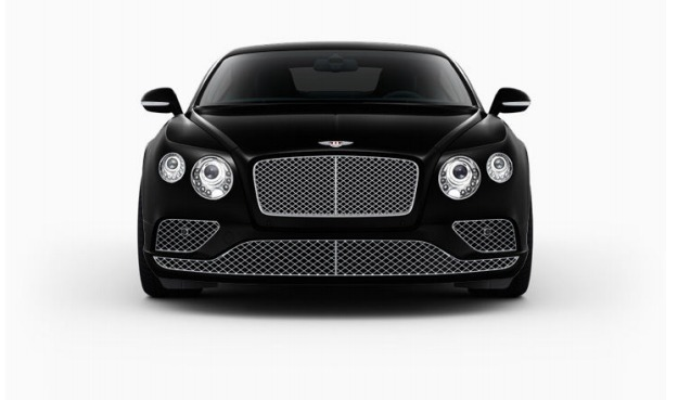 New 2017 Bentley Continental GT V8 For Sale In Greenwich, CT 885_p2