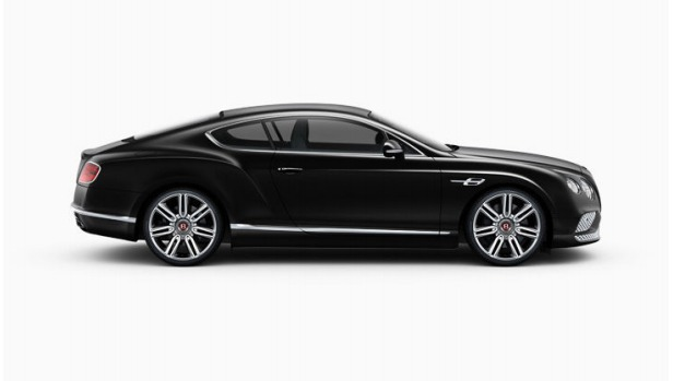 New 2017 Bentley Continental GT V8 For Sale In Greenwich, CT 885_p3