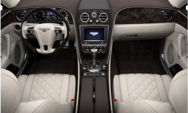 New 2017 Bentley Flying Spur W12 For Sale In Greenwich, CT 886_p6