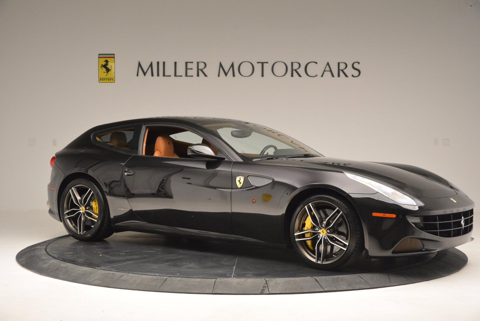 Used 2014 Ferrari FF  For Sale In Greenwich, CT 887_p10
