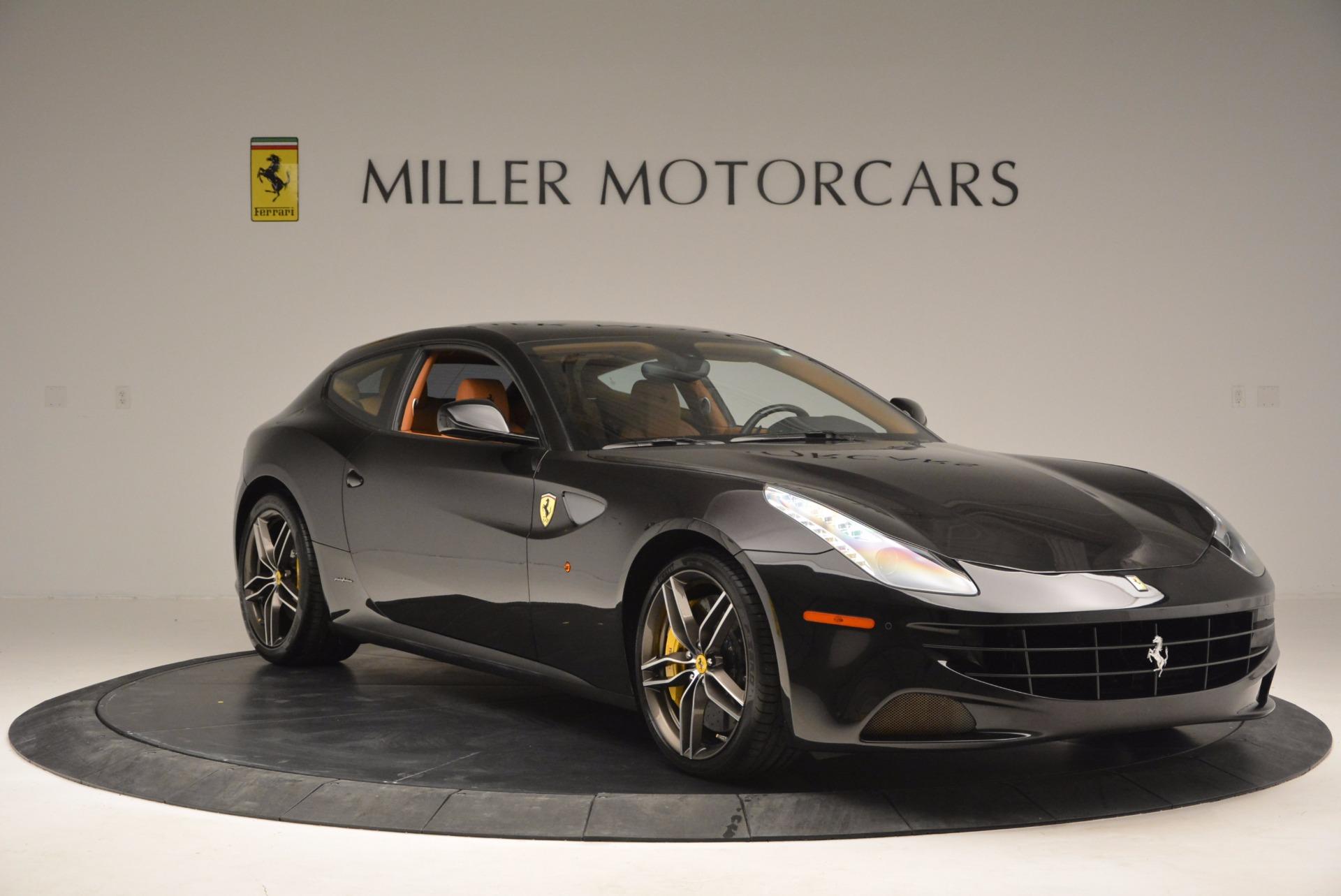 Used 2014 Ferrari FF  For Sale In Greenwich, CT 887_p11