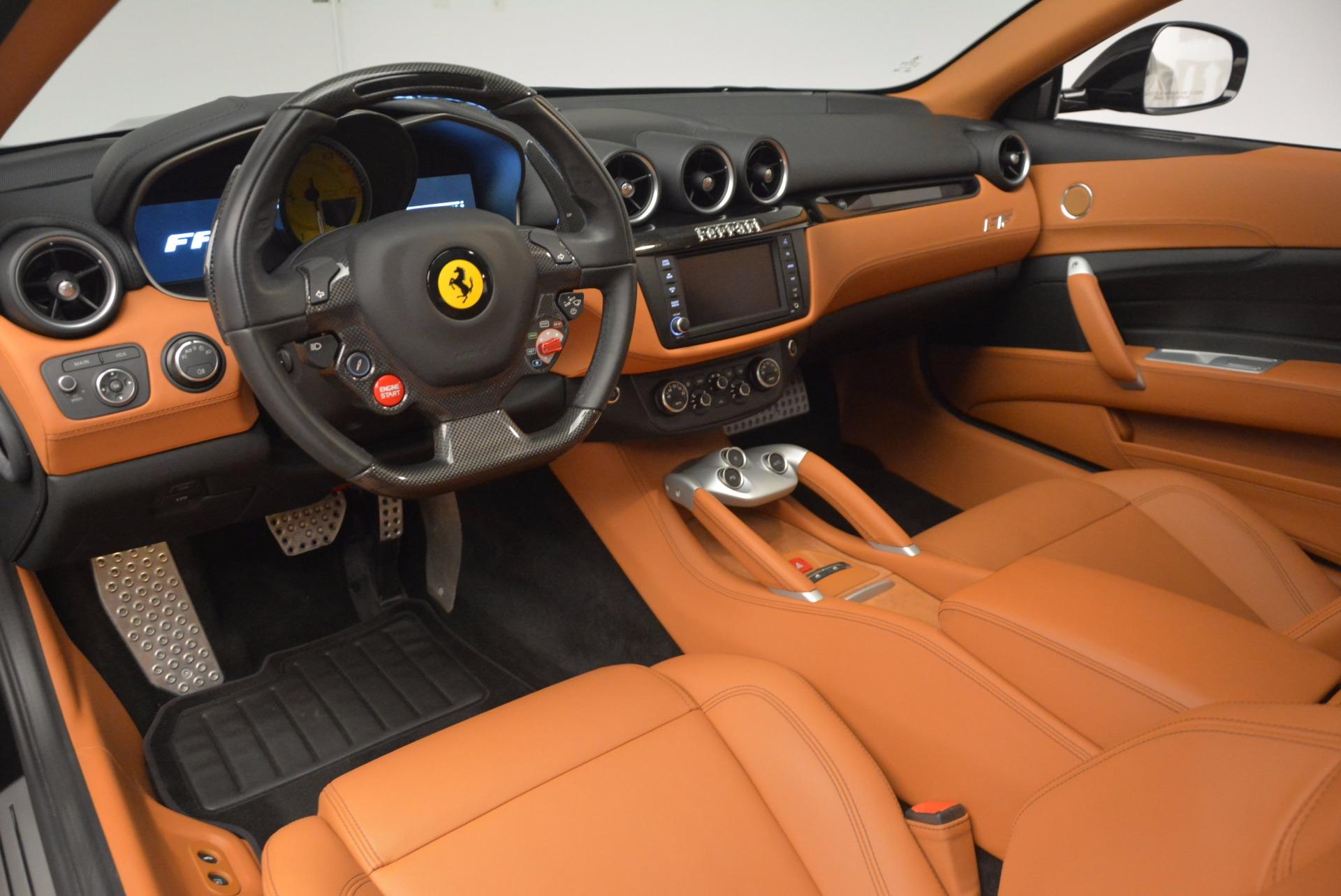 Used 2014 Ferrari FF  For Sale In Greenwich, CT 887_p13