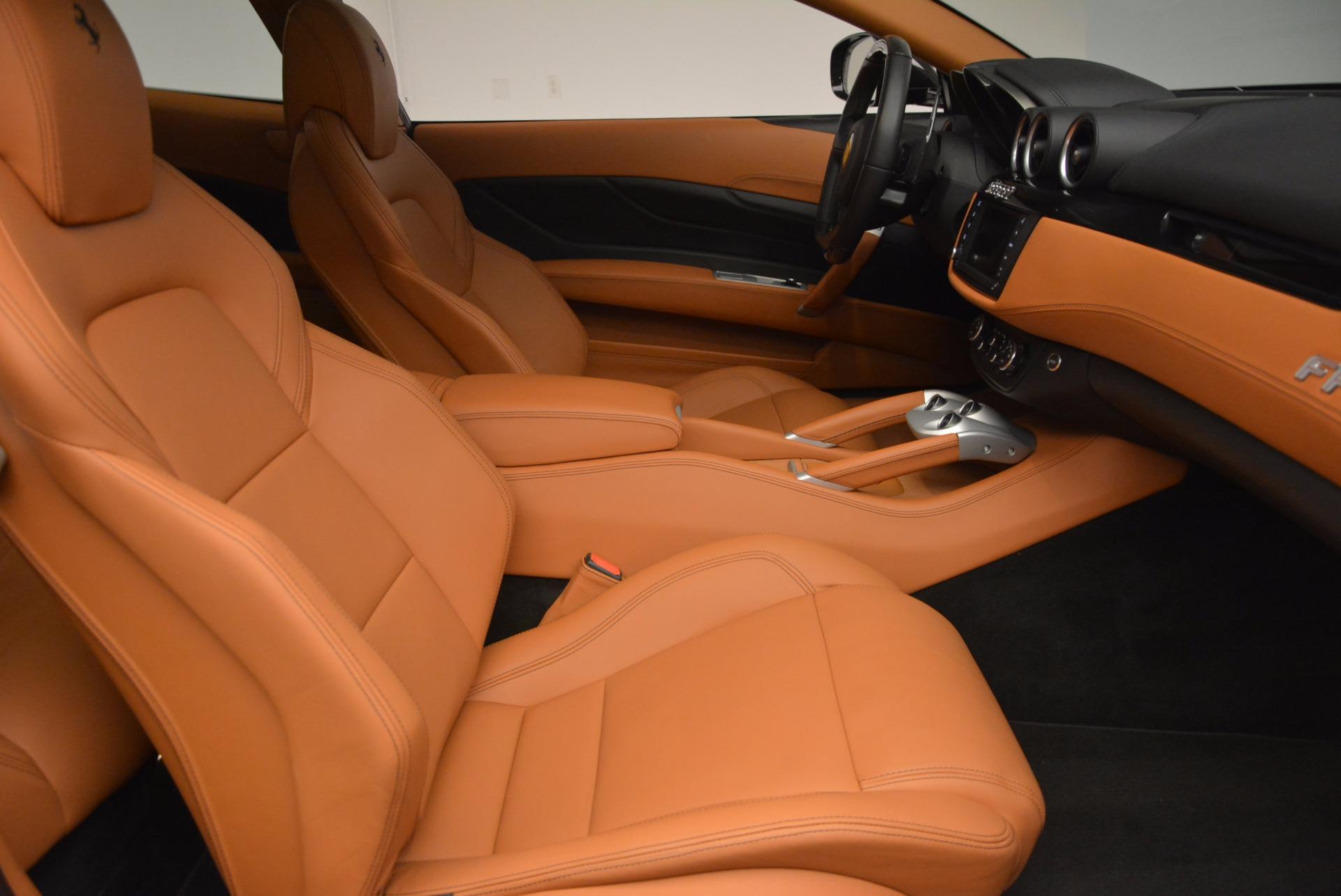 Used 2014 Ferrari FF  For Sale In Greenwich, CT 887_p19