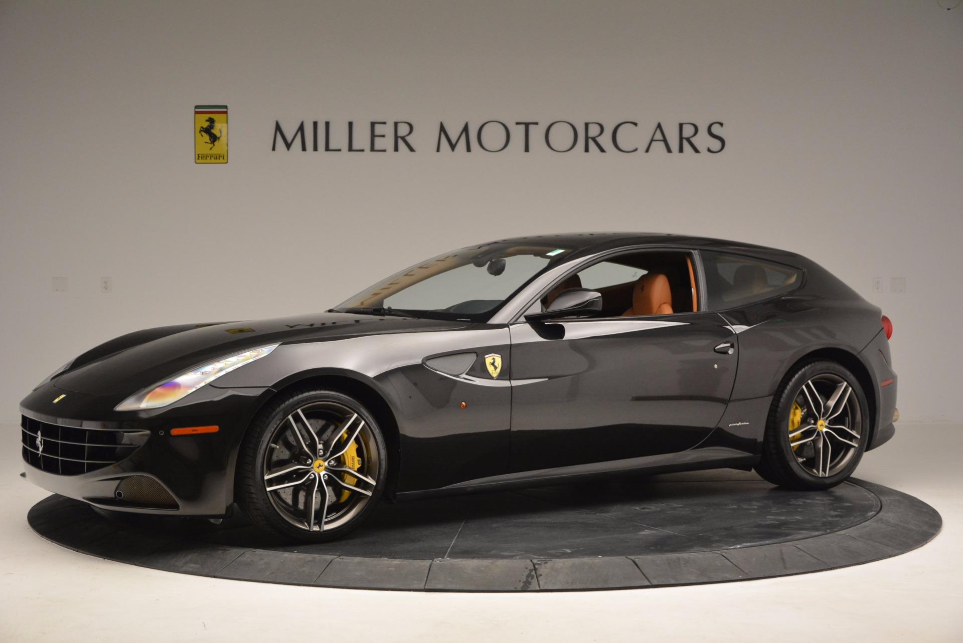 Used 2014 Ferrari FF  For Sale In Greenwich, CT 887_p2