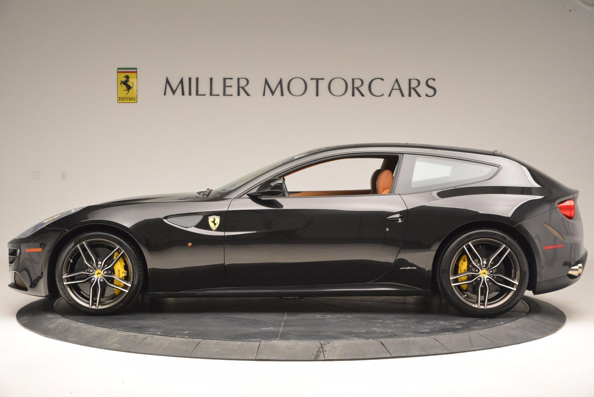 Used 2014 Ferrari FF  For Sale In Greenwich, CT 887_p3
