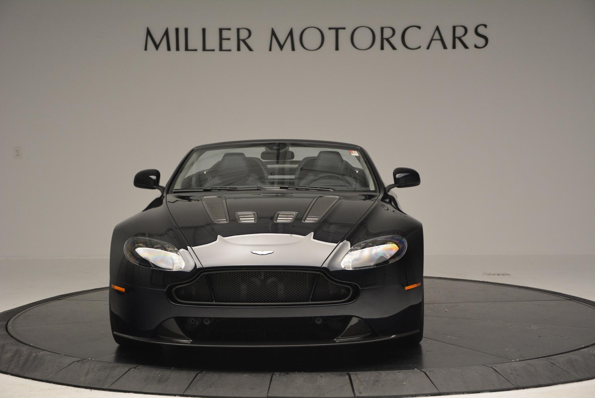 Used 2016 Aston Martin V12 Vantage S Convertible For Sale In Greenwich, CT 89_p12