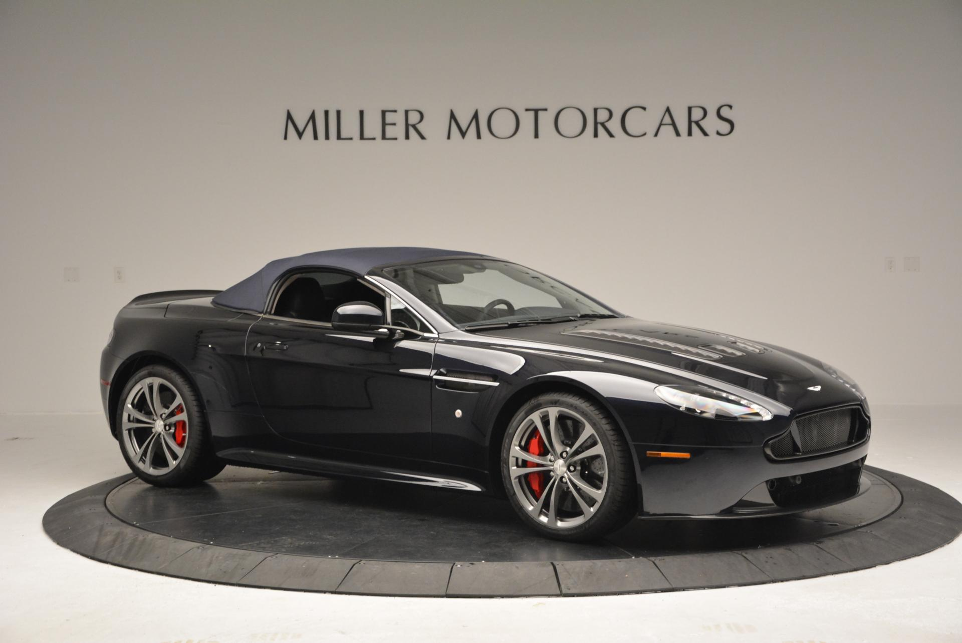 Used 2016 Aston Martin V12 Vantage S Convertible For Sale In Greenwich, CT 89_p17