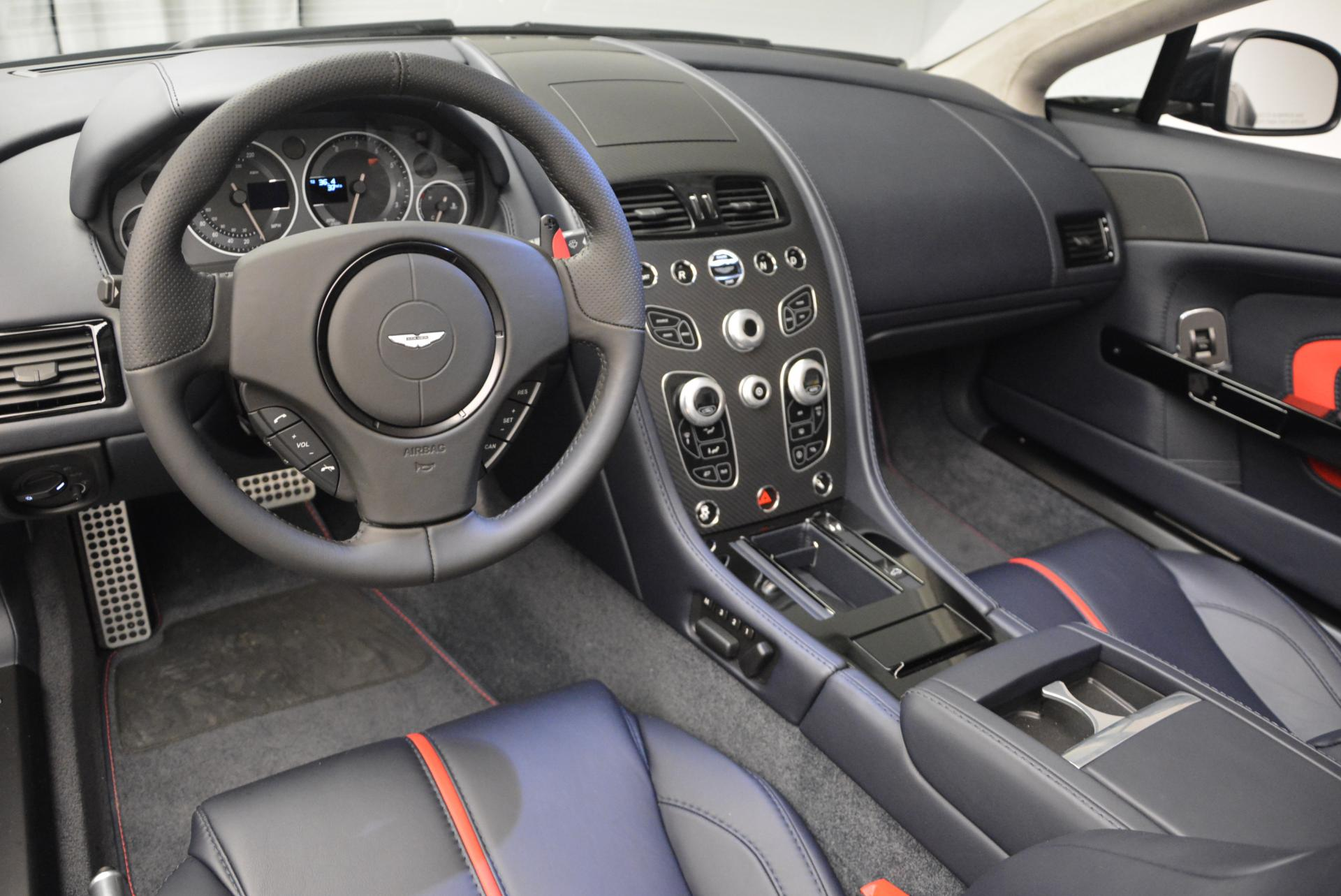 Used 2016 Aston Martin V12 Vantage S Convertible For Sale In Greenwich, CT 89_p19