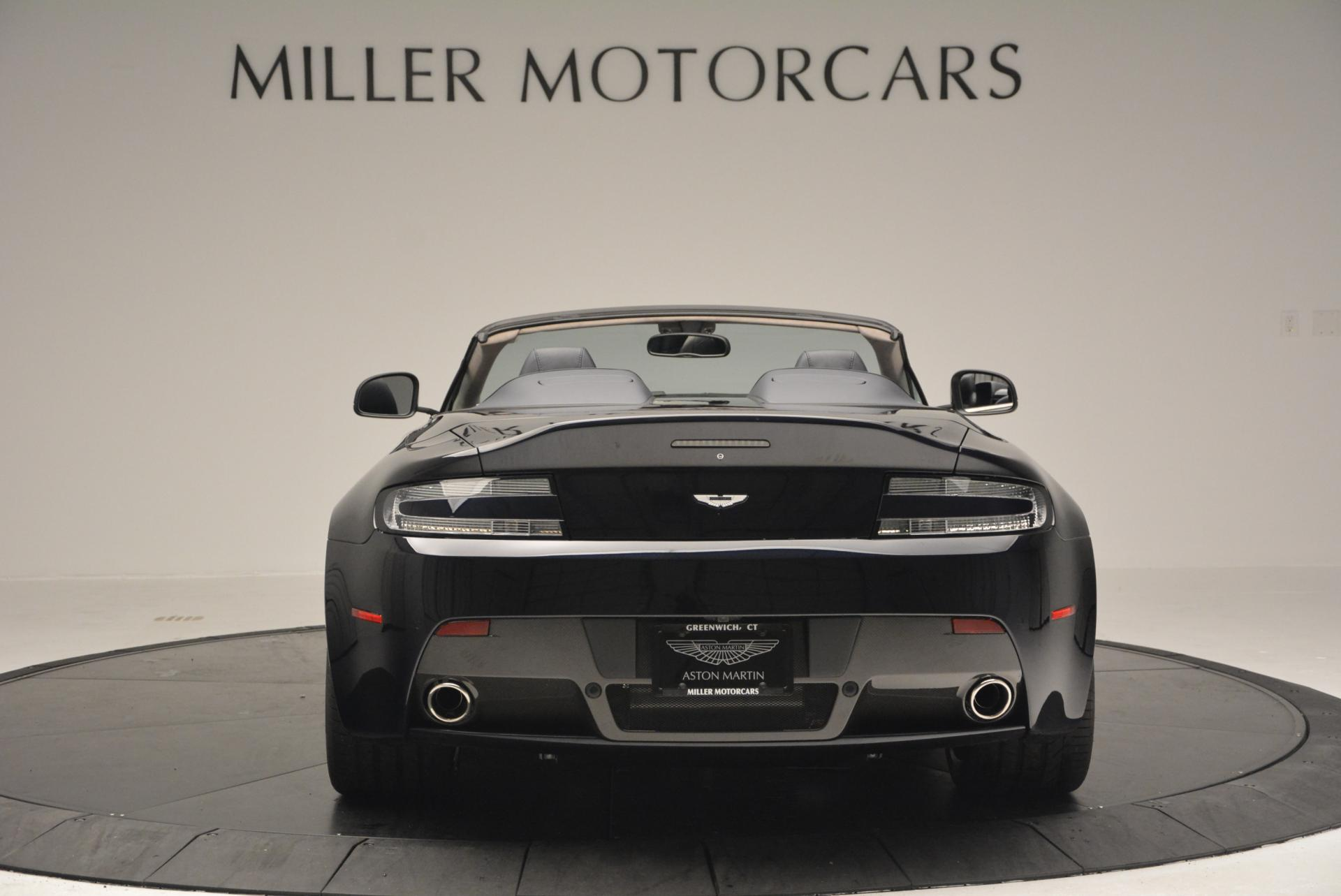 Used 2016 Aston Martin V12 Vantage S Convertible For Sale In Greenwich, CT 89_p6