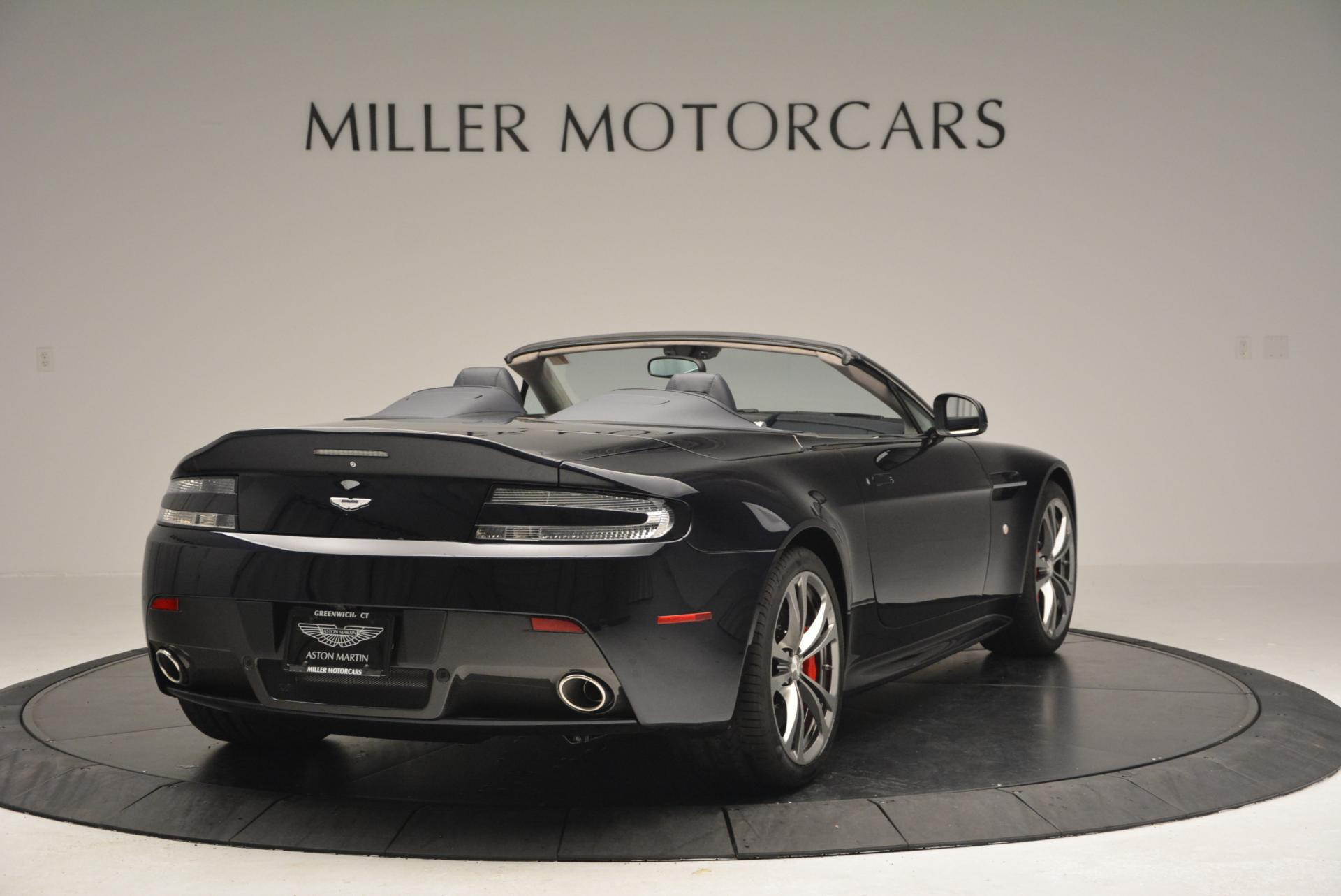 Used 2016 Aston Martin V12 Vantage S Convertible For Sale In Greenwich, CT 89_p7