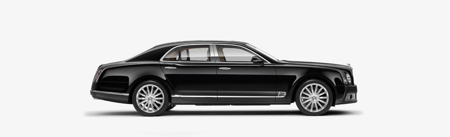 New 2017 Bentley Mulsanne  For Sale In Greenwich, CT 892_p2