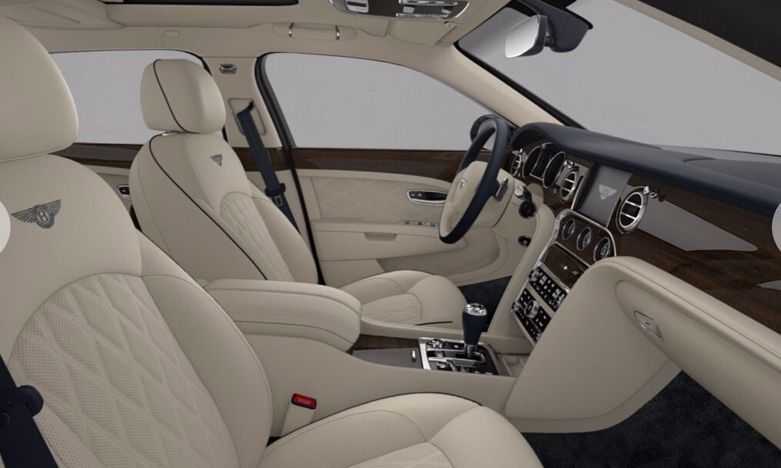 New 2017 Bentley Mulsanne Speed For Sale In Greenwich, CT 893_p7