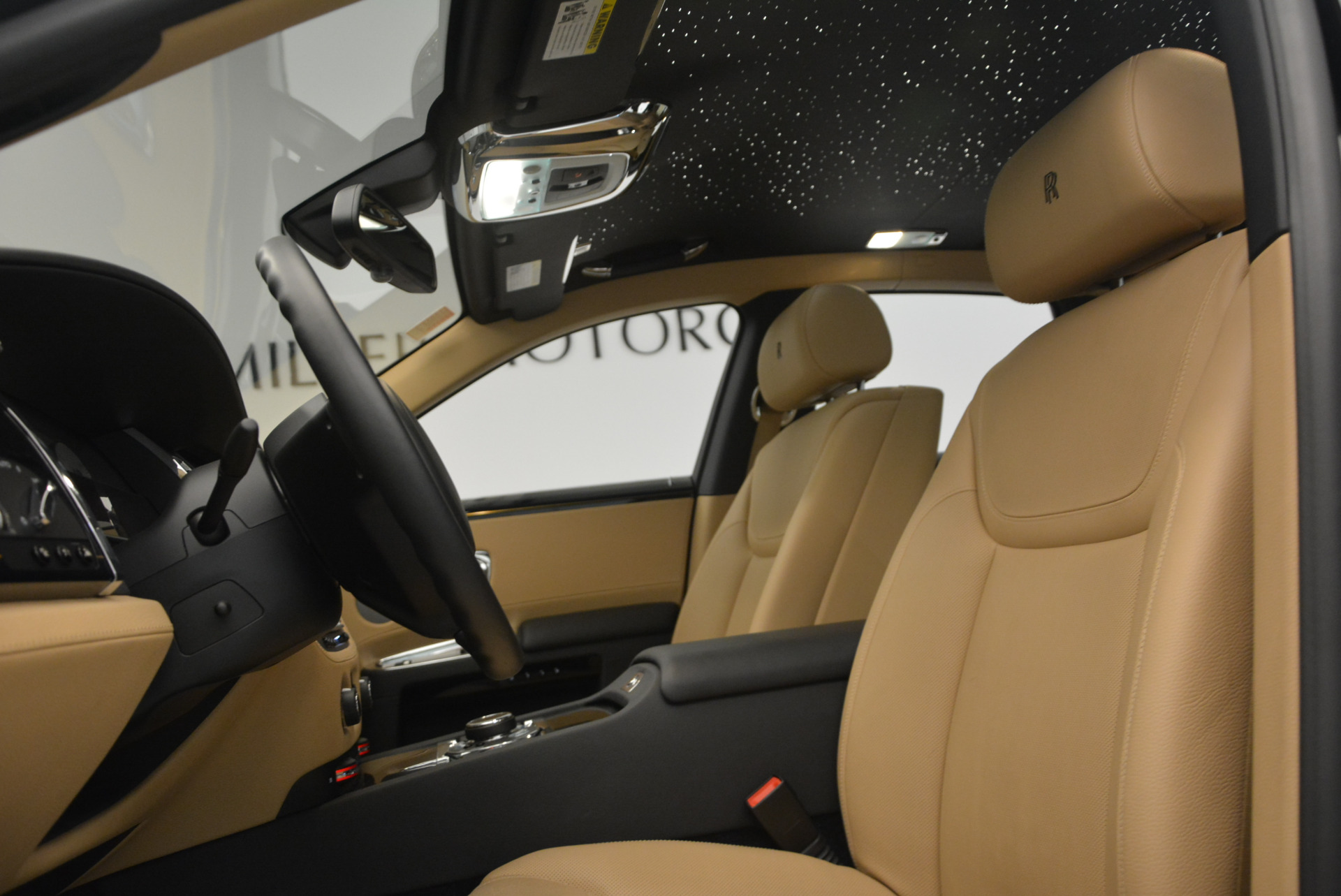 Used 2016 Rolls-Royce Ghost  For Sale In Greenwich, CT 898_p19