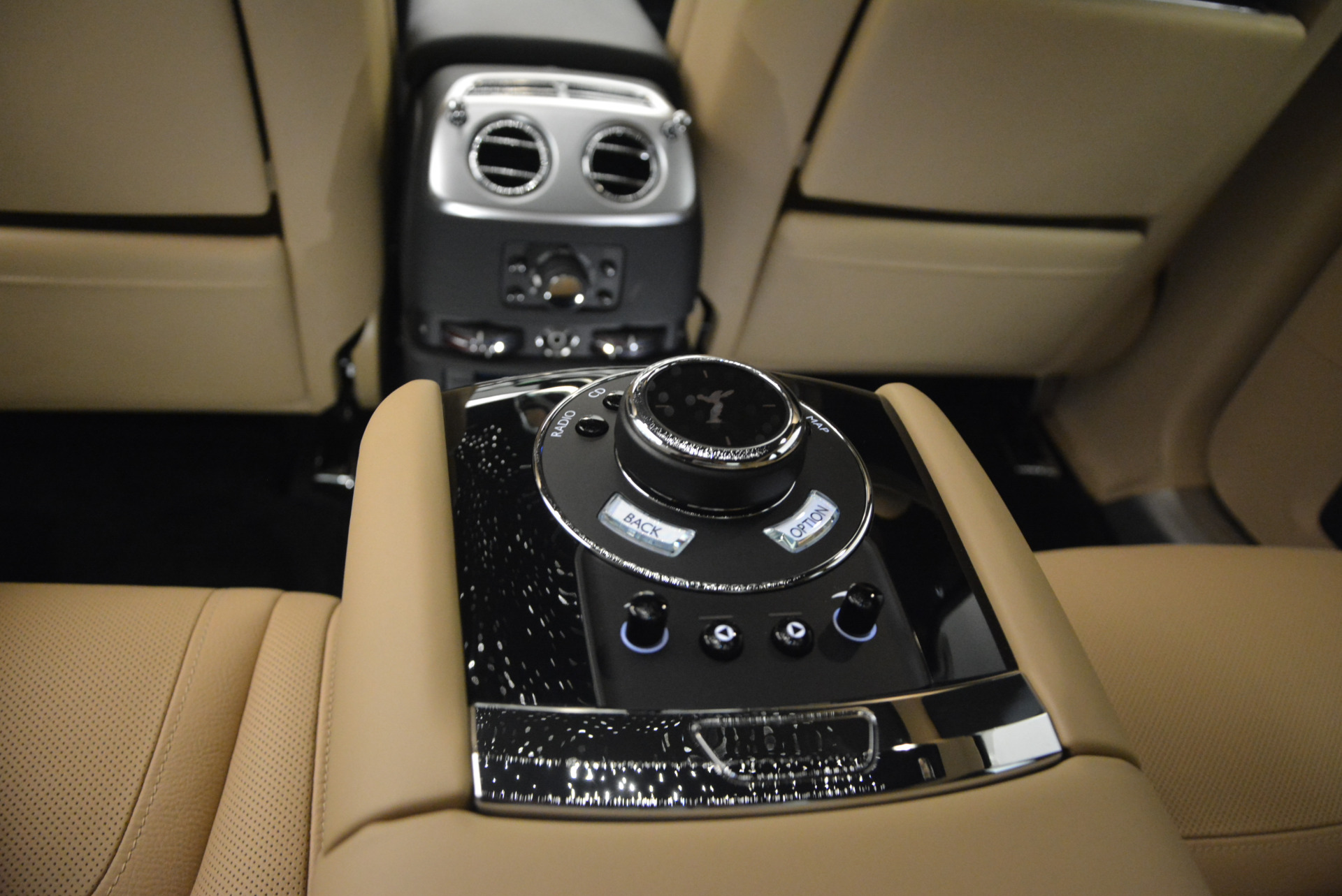 Used 2016 Rolls-Royce Ghost  For Sale In Greenwich, CT 898_p32