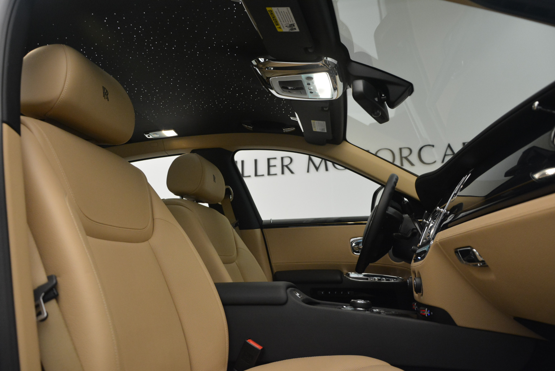 Used 2016 Rolls-Royce Ghost  For Sale In Greenwich, CT 898_p35