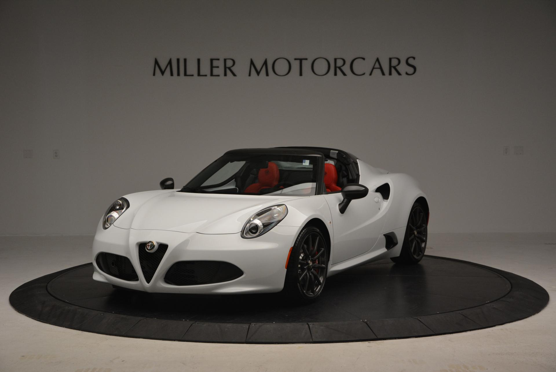 Alfa Romeo C Spider Spider Stock For Sale Near - Used alfa romeo 4c for sale