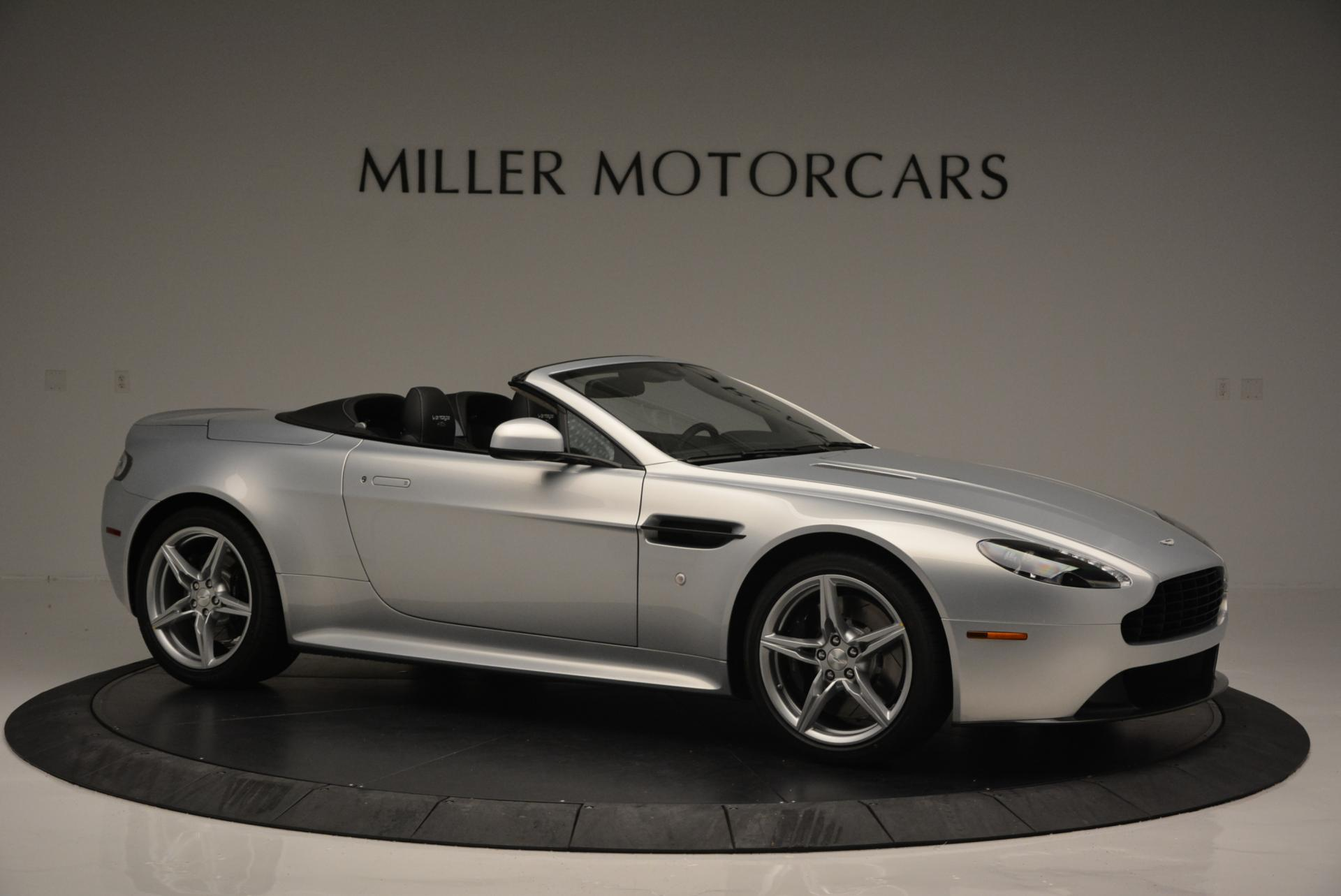 New 2016 Aston Martin V8 Vantage GTS Roadster For Sale In Greenwich, CT 90_p10