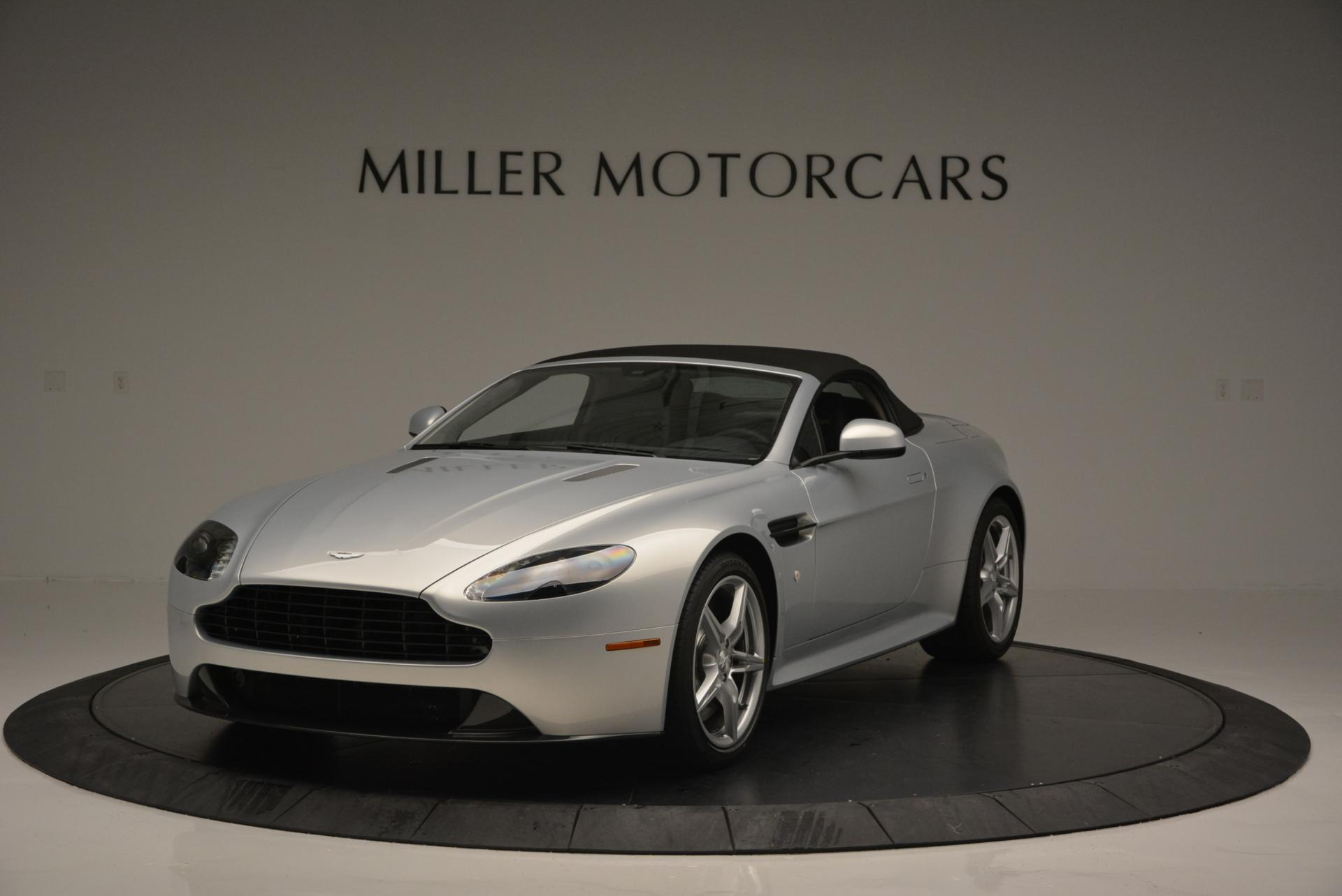 New 2016 Aston Martin V8 Vantage GTS Roadster For Sale In Greenwich, CT 90_p13