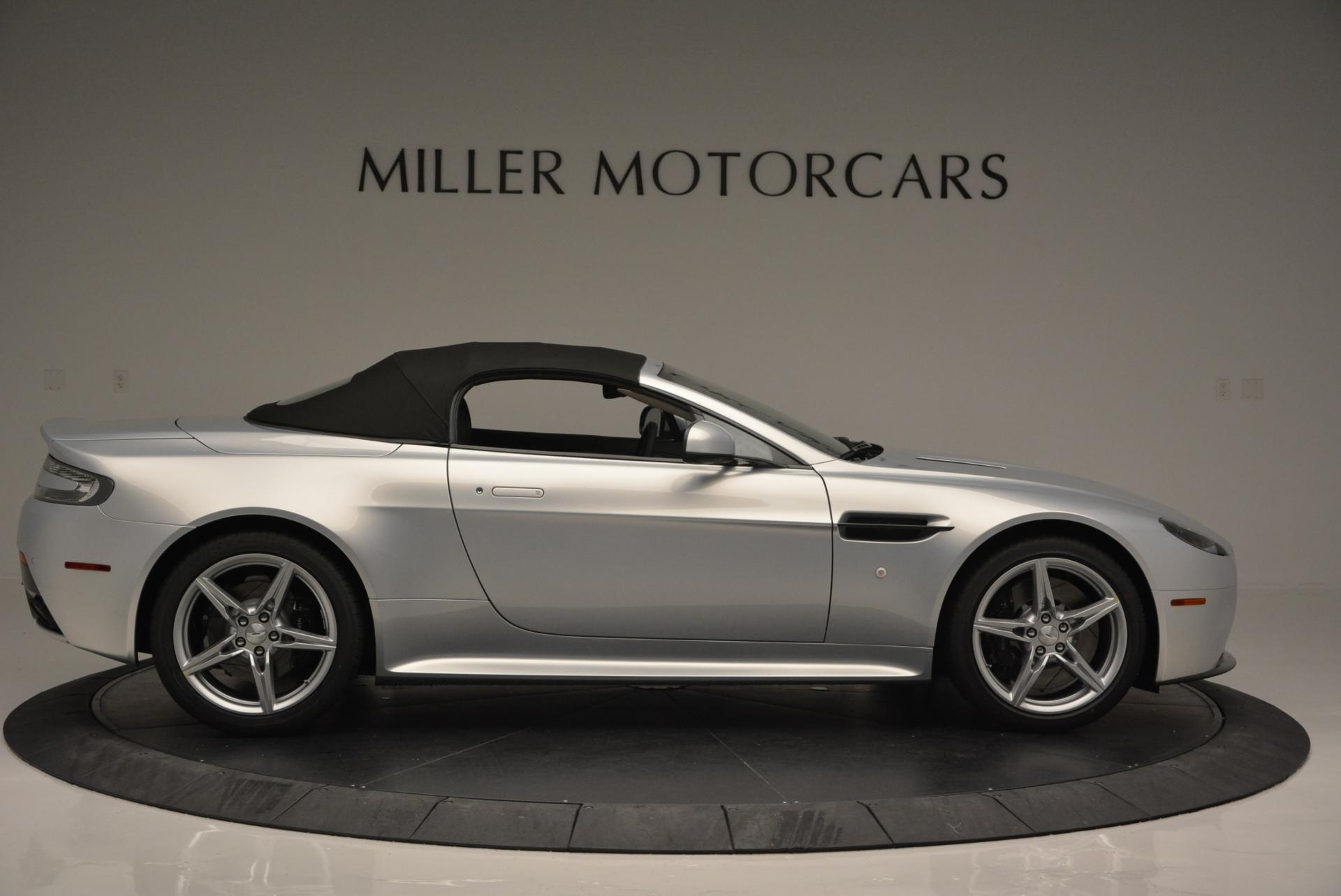 New 2016 Aston Martin V8 Vantage GTS Roadster For Sale In Greenwich, CT 90_p19