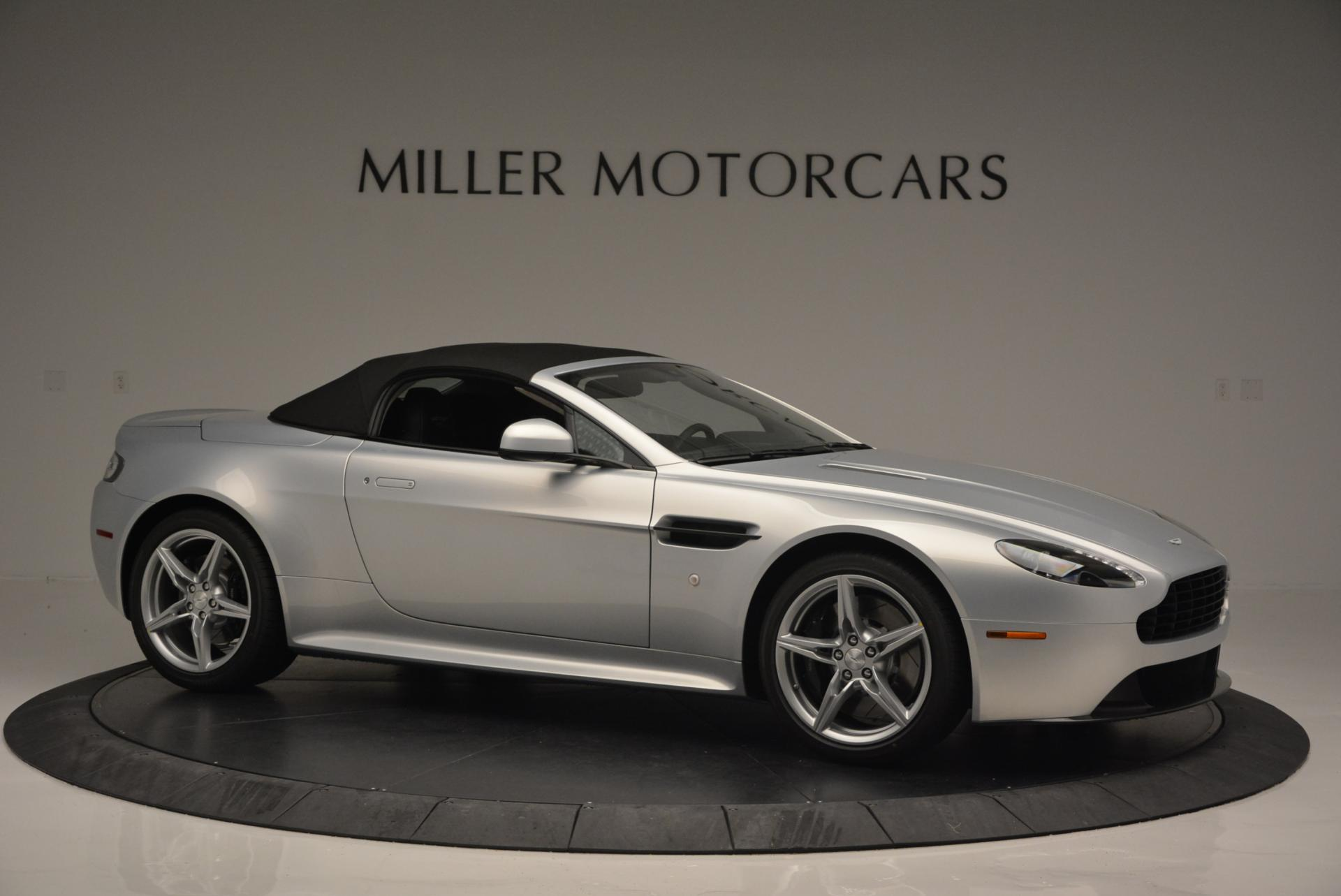 New 2016 Aston Martin V8 Vantage GTS Roadster For Sale In Greenwich, CT 90_p20