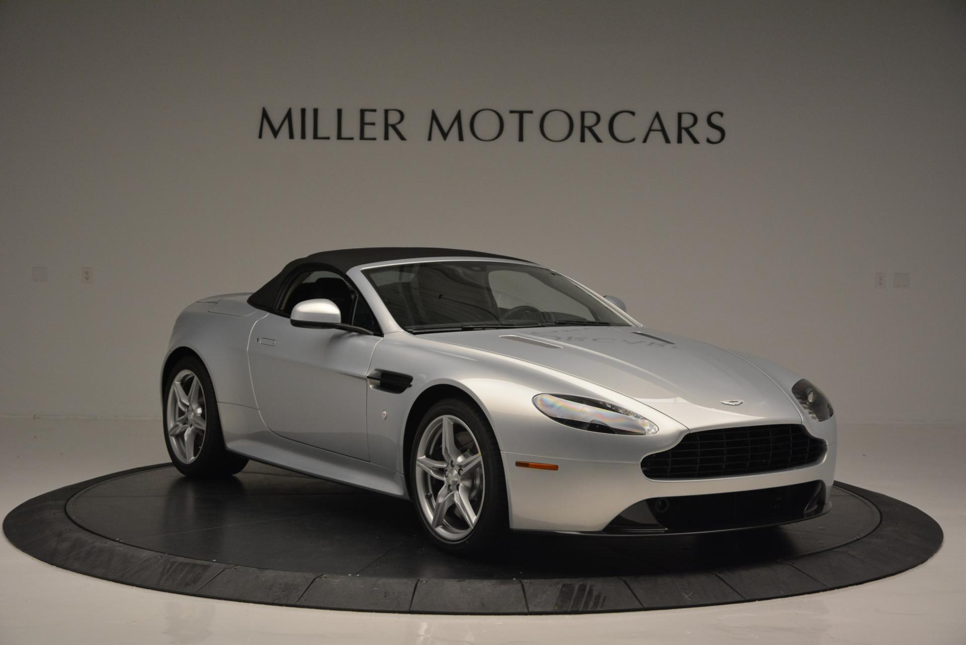 New 2016 Aston Martin V8 Vantage GTS Roadster For Sale In Greenwich, CT 90_p21