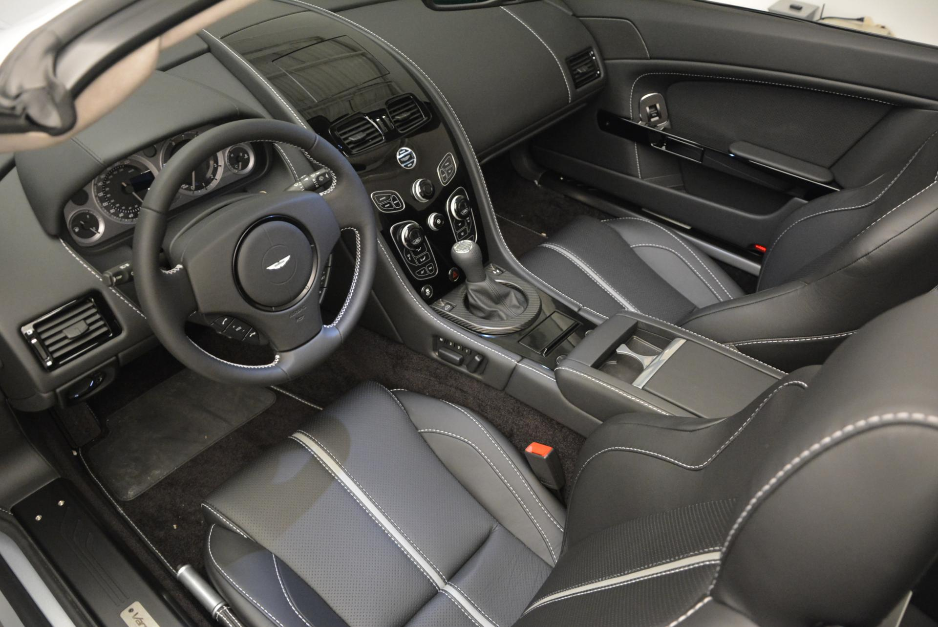New 2016 Aston Martin V8 Vantage GTS Roadster For Sale In Greenwich, CT 90_p23