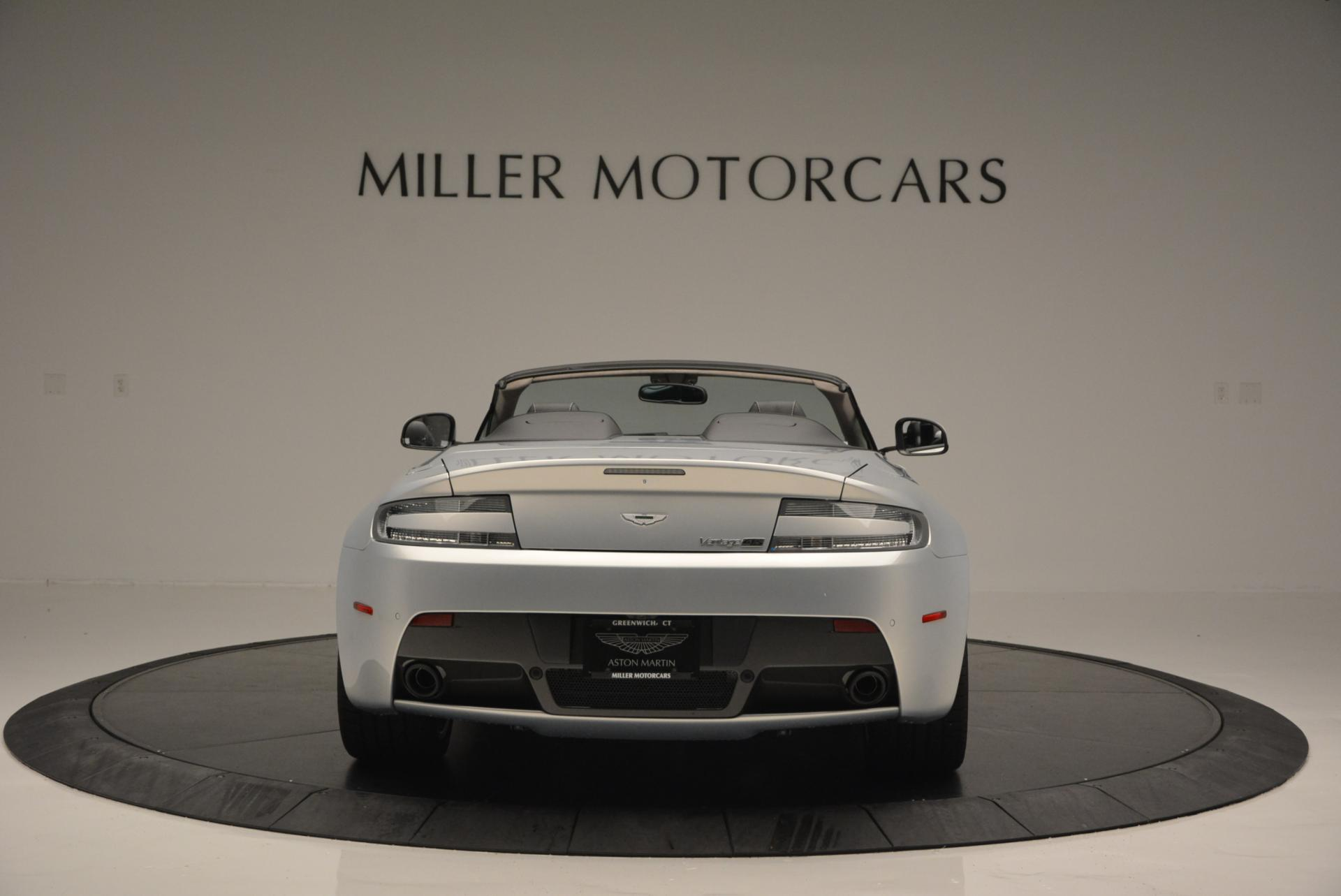 New 2016 Aston Martin V8 Vantage GTS Roadster For Sale In Greenwich, CT 90_p6