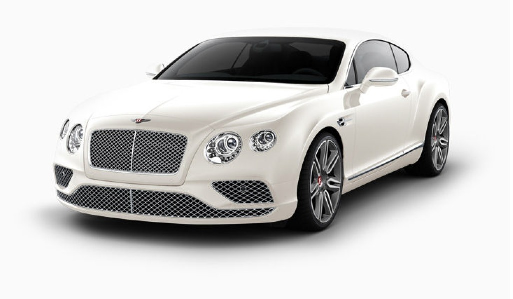 New 2017 Bentley Continental GT V8 For Sale In Greenwich, CT 902_main