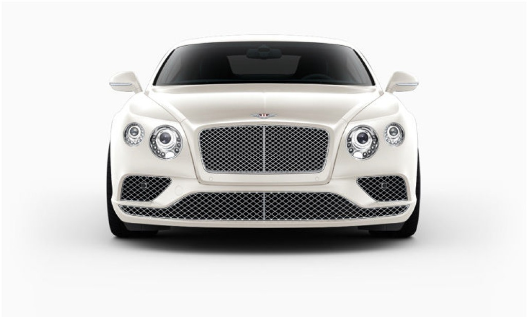 New 2017 Bentley Continental GT V8 For Sale In Greenwich, CT 902_p2