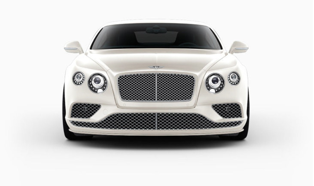 New 2017 Bentley Continental GT Speed For Sale In Greenwich, CT 903_p2