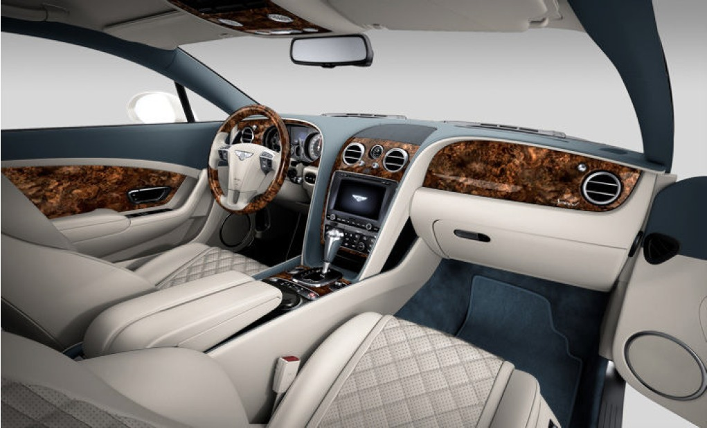 New 2017 Bentley Continental GT Speed For Sale In Greenwich, CT 903_p6