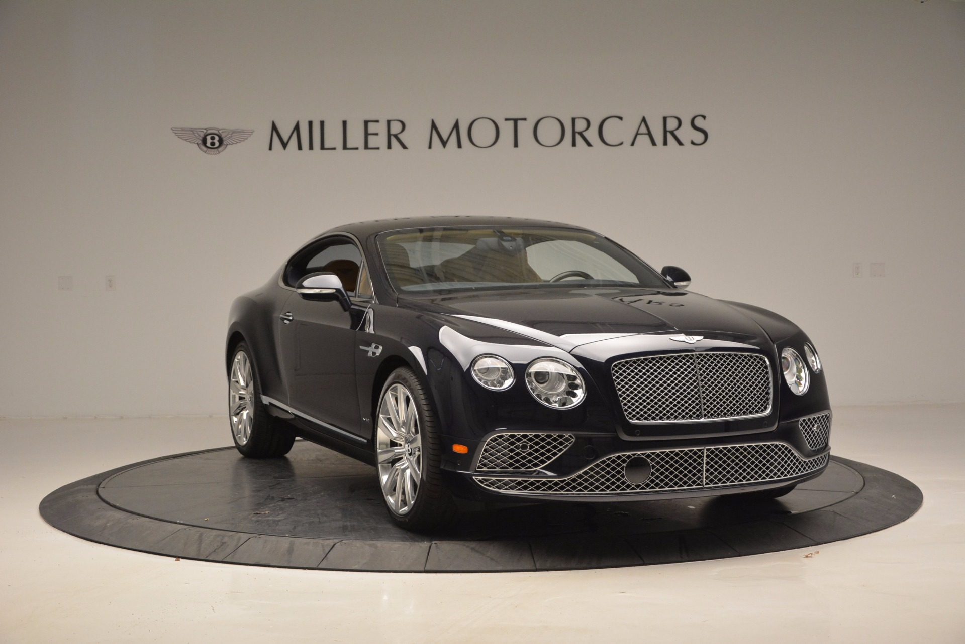 New 2017 Bentley Continental GT W12 For Sale In Greenwich, CT 904_p11