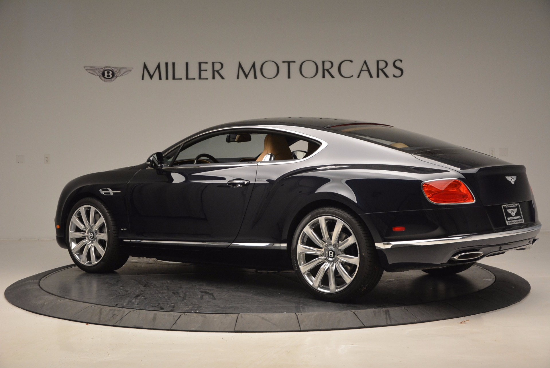 New 2017 Bentley Continental GT W12 For Sale In Greenwich, CT 904_p4