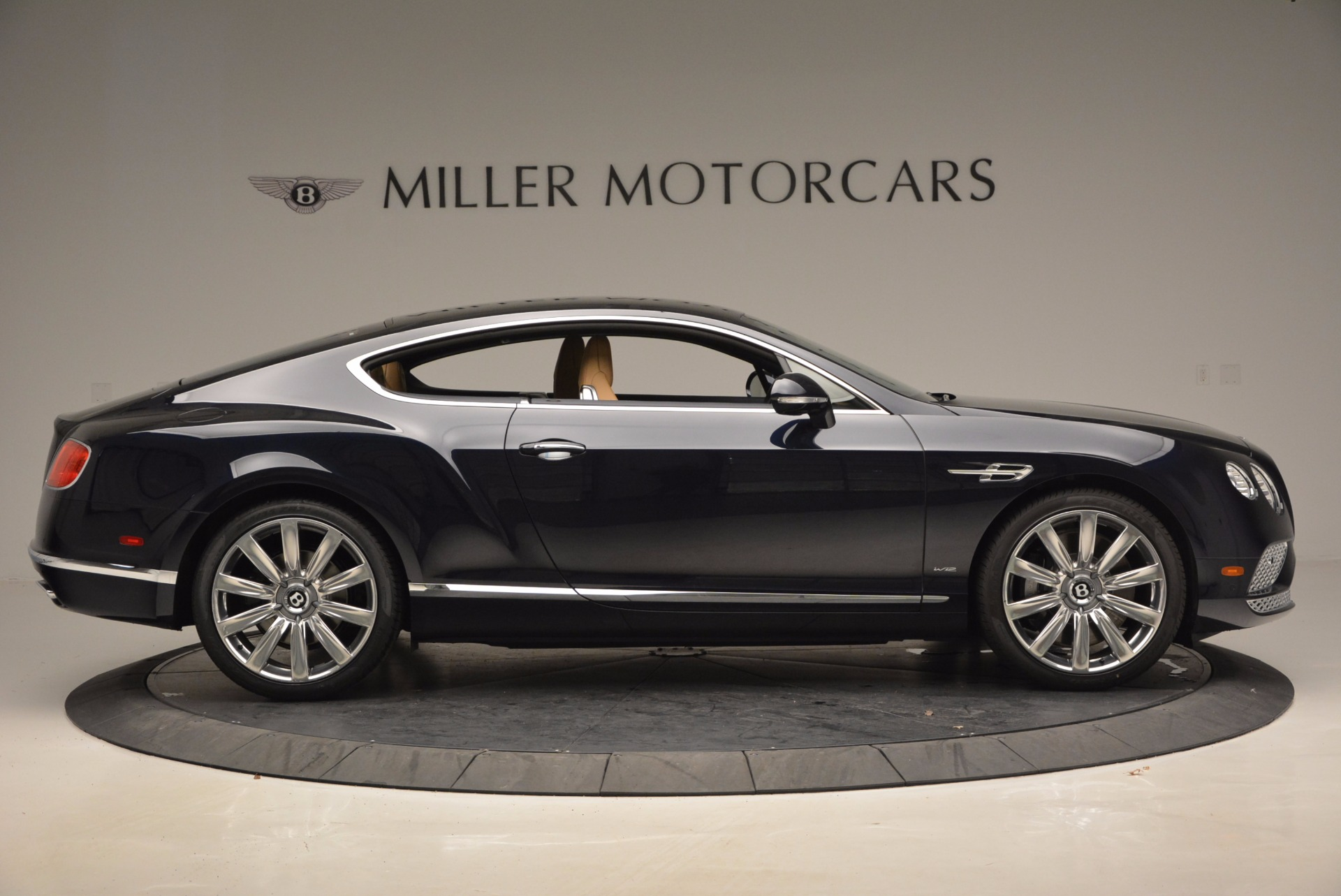 New 2017 Bentley Continental GT W12 For Sale In Greenwich, CT 904_p9