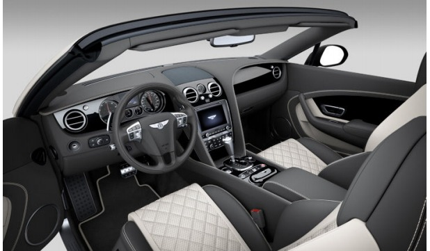 New 2017 Bentley Continental GT V8 S For Sale In Greenwich, CT 905_p7